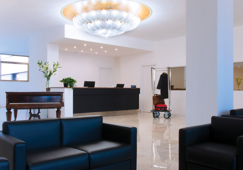 Compagnie Des Hotels Modena **** | Hotels in Modena city center